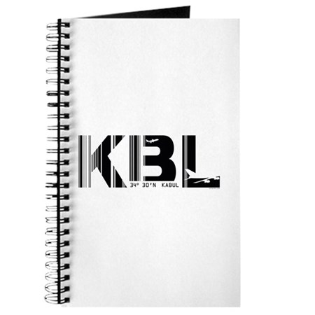 Kabul Airport Code Afghanistan KBL Journal