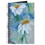 Cone Flowers II Journal