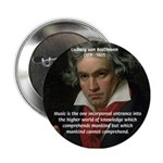 Classical Music: Beethoven Button