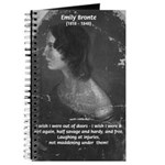 Novelist: Emily Bronte Journal