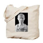 Great Roman: Julius Caesar Tote Bag