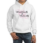 Irrevocably In Love Twilight Hooded Sweatshirt