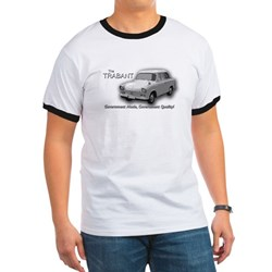 Trabant Government Made, Government Quality T-shirt