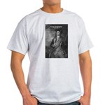 George Washington Ash Grey T-Shirt