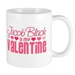 Jacob Twilight Valentine Mug