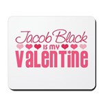 Jacob Twilight Valentine Mousepad