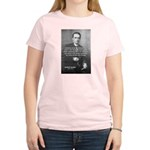 Steiner: Education School Women's Pink T-Shirt