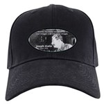 Joseph Stalin Revolution Black Cap