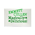 Emmett Magically Delicious Rectangle Magnet (100 p