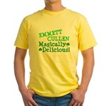 Emmett Magically Delicious Yellow T-Shirt