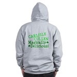 Carlisle Magically Delicious Zip Hoodie