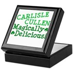 Carlisle Magically Delicious Keepsake Box