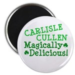 Carlisle Magically Delicious 2.25&quot; Magnet (100 pac