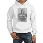 Tragic Love: Romeo and Juliet Hooded Sweatshirt