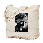 Philosopher Bertrand Russell Tote Bag