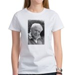 Philosophy Karl Popper Women's T-Shirt
