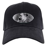 Christian Morality / Nietzsche Black Cap