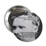 "Nietzsche: Live Dangerously 2.25"" Button (100 pack"