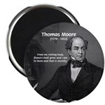 "Eternal Poetry Thomas More 2.25"" Magnet (10 pack)"