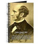 Utilitarianism John Mill Journal