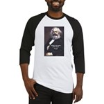 Karl Marx Religion Opiate Masses Baseball Jersey
