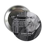 Cosmology: Mach's Principle Button