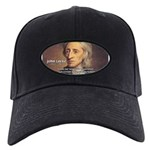 John Locke: Law of Love Black Cap