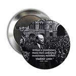 "USSR Foundation Lenin 2.25"" Button (100 pack)"