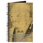 Law of Nature: Lao Tzu Journal