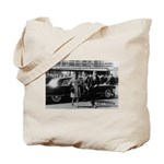 Education John F. Kennedy Tote Bag