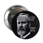 "Pragmatic William James 2.25"" Button (10 pack)"