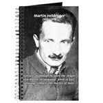 Man / Language: Heidegger Journal