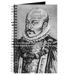 Power of Mind: Montaigne Journal