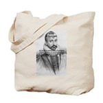 Individual Freedom Montaigne Tote Bag