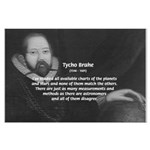 Astronomy Tycho Brahe Large Poster