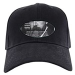 British Idealism Bradley Black Cap