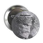 "Anaximenes Air Philosophy 2.25"" Button (100 pack)"