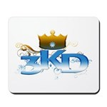 3 Kings Day Mousepad