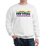 "Anti Liberal Hippies ""Stoned"" Sweatshirt"