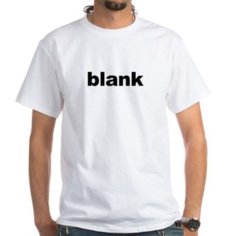 blank shirt front and back. DA Blank Shirt Template I by