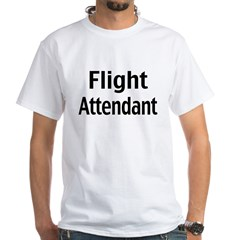 flight attendant costume shirt