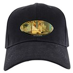 French Painter Manet Quote Black Cap