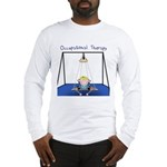 Occupational Therapy - Platfo Long Sleeve T-Shirt