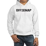 Off the Map Hooded Sweatshirt