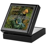 Pissarro Art of Impressions Keepsake Box