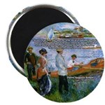 Renoir Painting: Art & Beauty Magnet