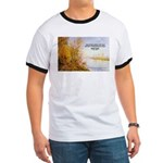 Alfred Sisley Nature Quote Ringer T