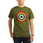 Republic of China 1921 - Air Force Roundel - History Clothing & Gifts - t-shirts