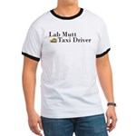 Mixed Lab Taxi Ringer T