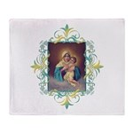 MTA - Our Lady of Schoenstatt Stadium Blanket